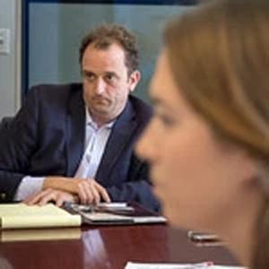 Senator Feinstein's State Director Sean Elsbernd